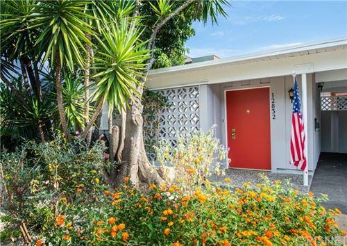 Photo of 12832 La Maida Street, Valley Village, CA 91607 (MLS # SR20180486)