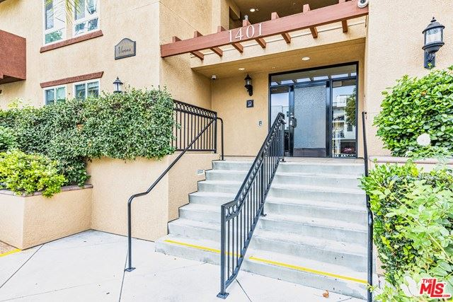 1401 S St Andrews Place #401, Los Angeles, CA 90019 - MLS#: 20669486