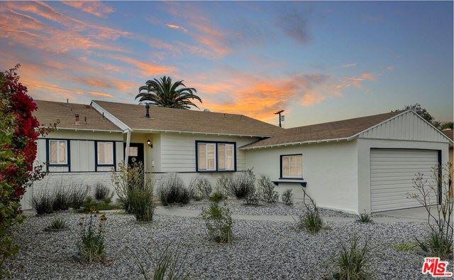 Photo of 7018 Morse Avenue, North Hollywood, CA 91605 (MLS # 21694486)