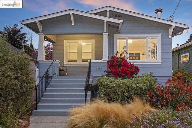 Photo of 2315 Acton Street, Berkeley, CA 94702 (MLS # 40916486)