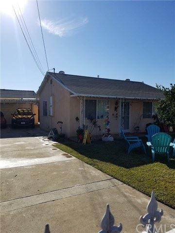 12716 Chelsfield Street, Baldwin Park, CA 91706 - MLS#: CV20264486