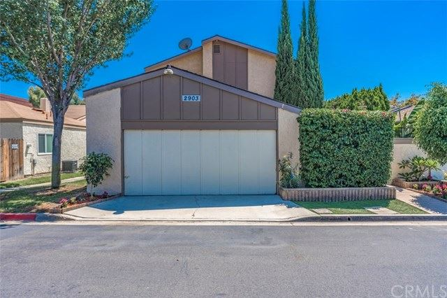 Photo for 2903 Gingerwood Circle, Fullerton, CA 92835 (MLS # PW19198486)