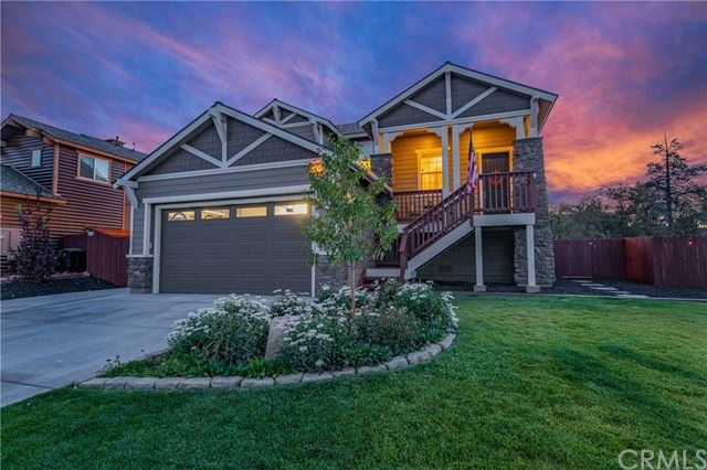 335 Maple Ridge Drive, Big Bear City, CA 92314 - MLS#: PW20213486