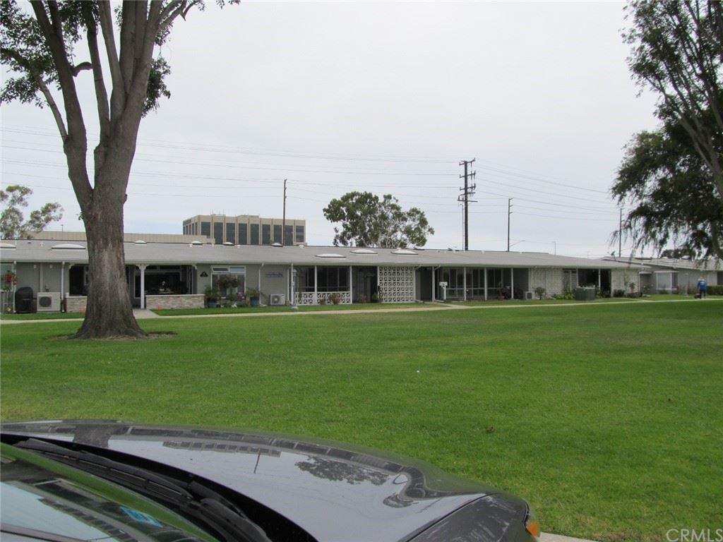 13881 Thunderbird Lane M1-66C, Seal Beach, CA 90740 - MLS#: PW21164486