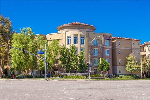 Photo for 24505 Town Center Drive #7103, Valencia, CA 91355 (MLS # SR20136486)