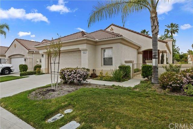 40057 Corte Fortuna, Murrieta, CA 92562 - MLS#: SW21083486