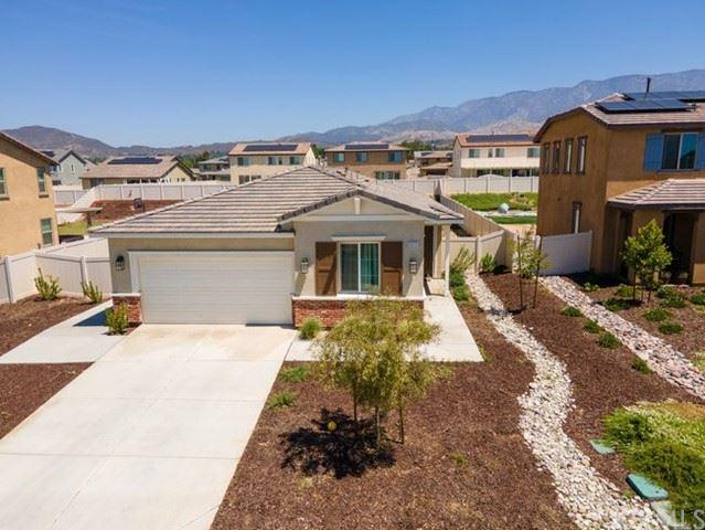 1372 Groveland Street, Beaumont, CA 92223 - MLS#: SW21116486