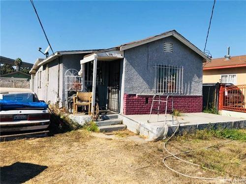 Photo of 11515 S Spring Street, Los Angeles, CA 90061 (MLS # DW21038487)