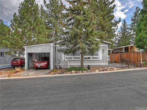 Photo of 391 Montclair Drive #167, Big Bear, CA 92314 (MLS # EV21162487)
