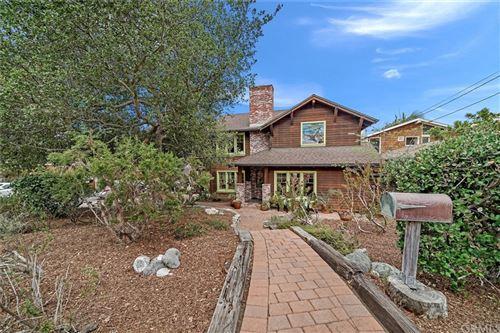 Tiny photo for 414 Bluebird Canyon, Laguna Beach, CA 92651 (MLS # OC21160487)