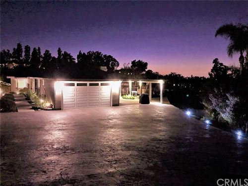 Photo of 251 S Country Hill Road, Anaheim Hills, CA 92808 (MLS # PW20028487)