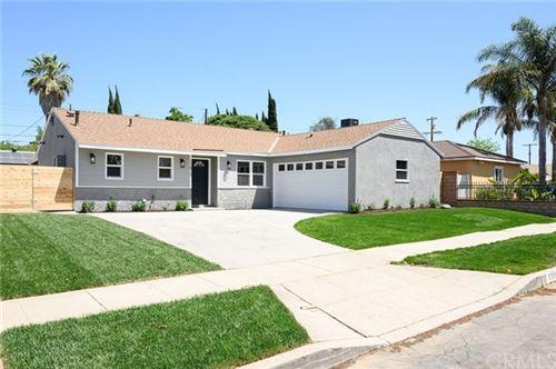 Photo of 17815 Blythe Street, Reseda, CA 91335 (MLS # PW21093487)