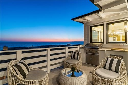 Photo of 217 21St. Place, Manhattan Beach, CA 90266 (MLS # SB19150487)