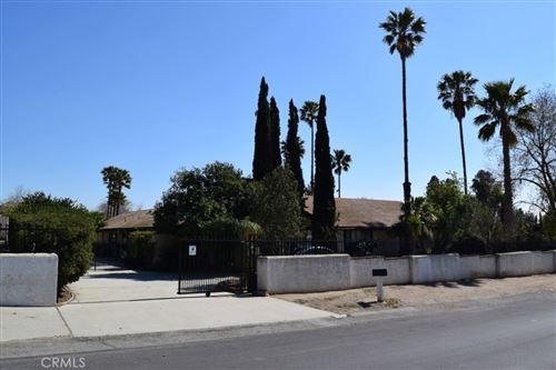 Photo of 16080 Yarnell Street, Sylmar, CA 91342 (MLS # SR19232487)