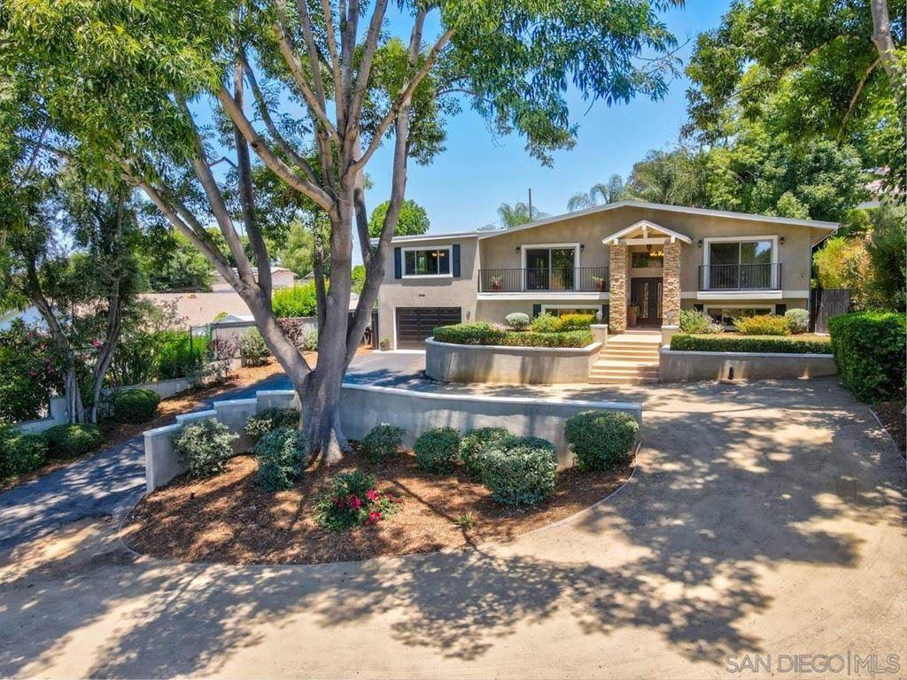 1454 Via Rancho Pkwy, Escondido, CA 92029 - #: 210019487