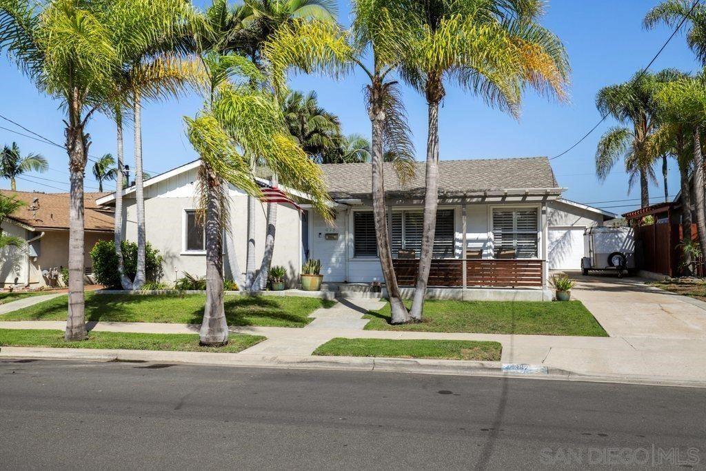 4982 Mount Casas Dr, San Diego, CA 92117 - #: 210026487