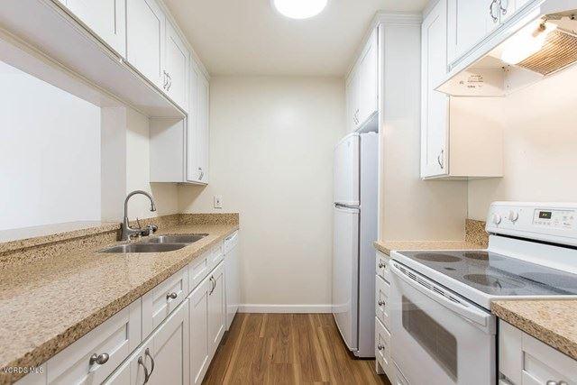 5460 White Oak Avenue #A210, Encino, CA 91316 - MLS#: 220010487