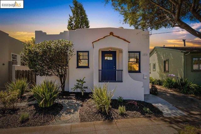 Photo of 1514 Allston Way, Berkeley, CA 94703 (MLS # 40916487)