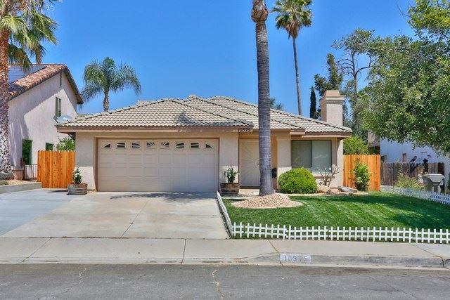 10375 Crossing Green Circle, Moreno Valley, CA 92557 - MLS#: 525487