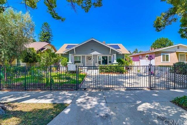 537 E Nocta Street, San Bernardino, CA 91764 - #: CV20176487
