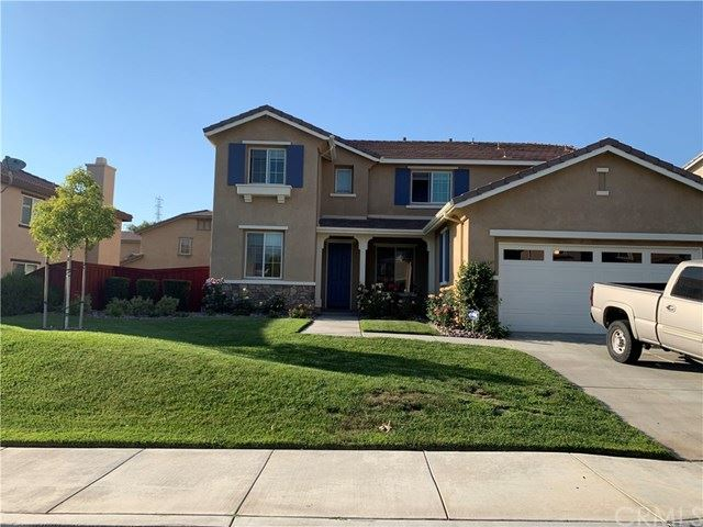 35326 Hogan Drive, Beaumont, CA 92223 - MLS#: EV21067487