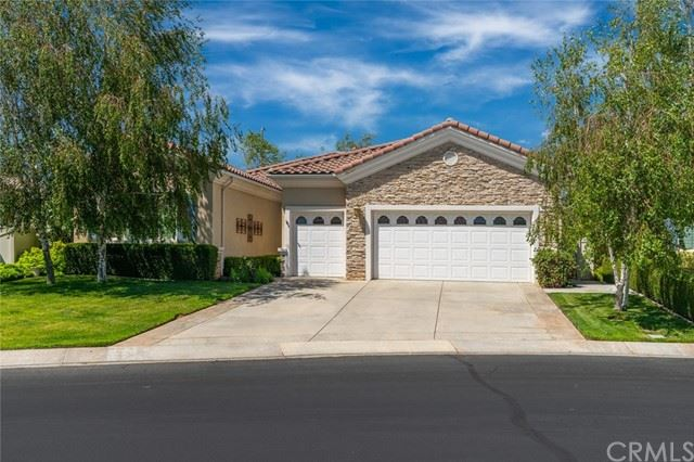 902 Pebble Beach Road, Beaumont, CA 92223 - MLS#: EV21135487