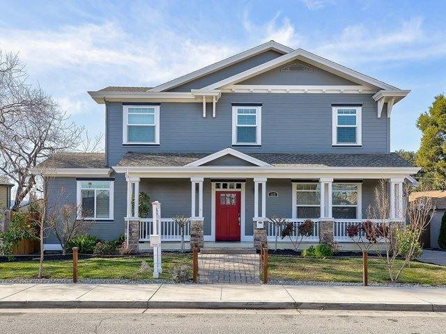 133 1st Street, Campbell, CA 95008 - #: ML81790487