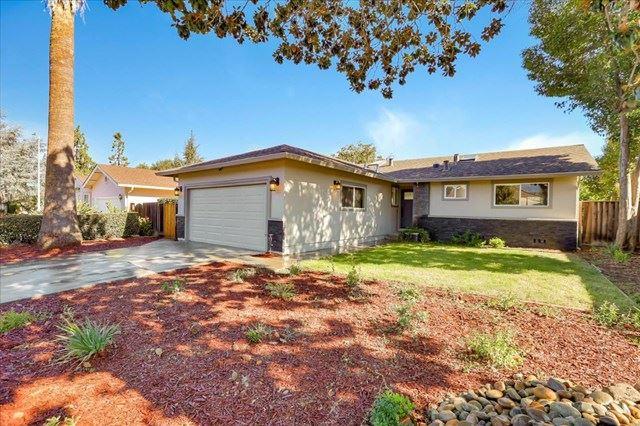 1086 Hunterston Place, Cupertino, CA 95014 - #: ML81820487