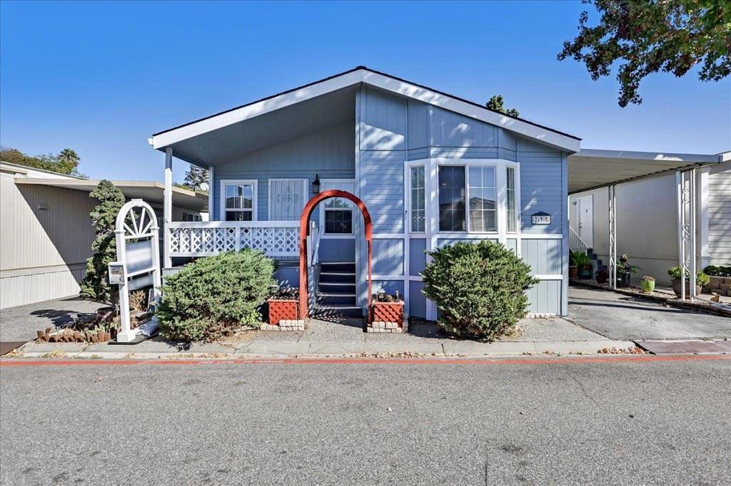 735 Sprindrift Drive #735, San Jose, CA 95134 - MLS#: ML81862487