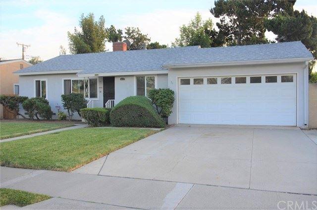 520 W Hill Avenue, Fullerton, CA 92832 - MLS#: OC20245487