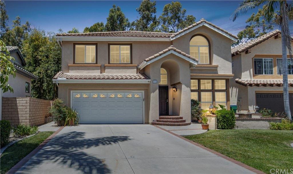 7 Cantata Drive, Mission Viejo, CA 92692 - MLS#: OC21142487
