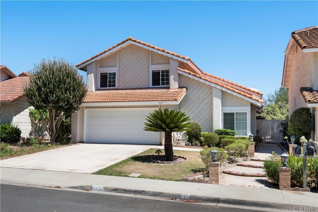 39 Diamante, Irvine, CA 92620 - MLS#: OC21170487