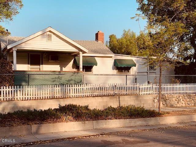 296 Del Monte Street, Pasadena, CA 91103 - MLS#: P1-1487
