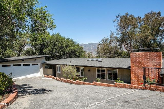 Photo of 3900 Chevy Chase Drive, La Canada Flintridge, CA 91011 (MLS # P1-4487)