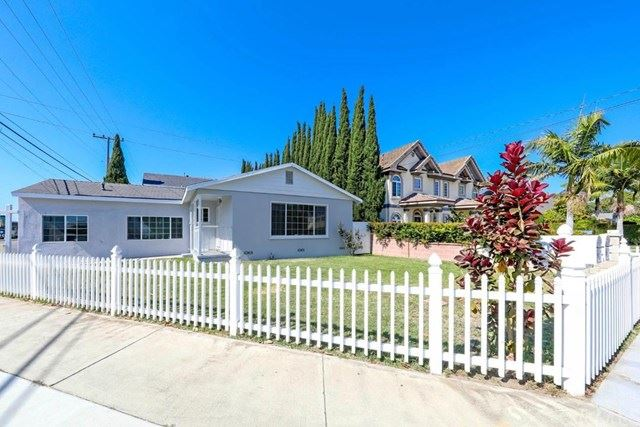 Photo for 7001 Maple Street, Westminster, CA 92683 (MLS # PW19097487)