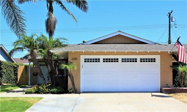 2145 E Monroe Avenue, Orange, CA 92867 - MLS#: PW20148487