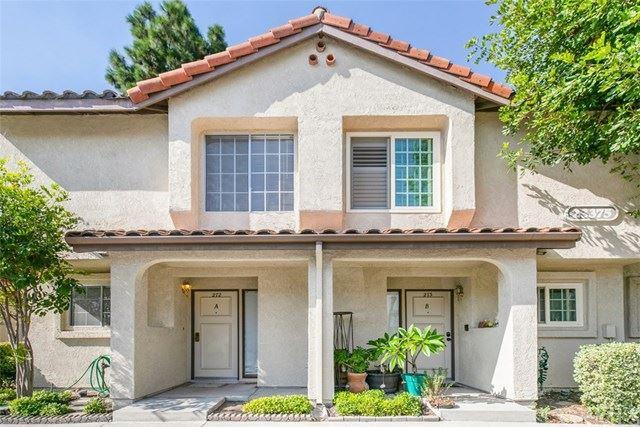 23375 La Crescenta #272A, Mission Viejo, CA 92691 - MLS#: PW20180487