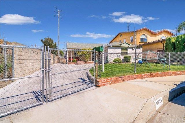 10925 Terradell Street, Santa Fe Springs, CA 90670 - MLS#: PW21044487
