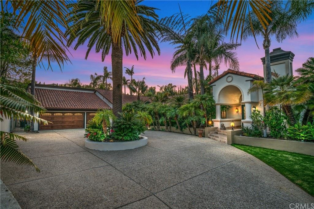 Photo of 440 N Equestrian Drive, Orange, CA 92869 (MLS # PW21163487)