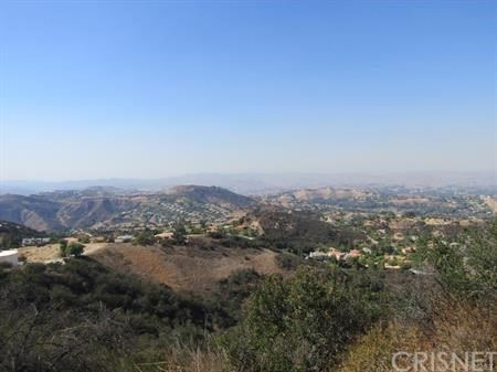 Photo of 23800 CALABASAS PEAK Motorway, Calabasas, CA 91302 (MLS # SR20197487)