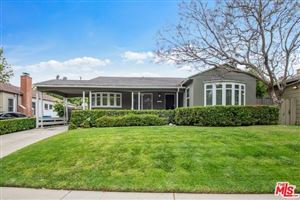 Photo of 2257 HILLSBORO Avenue, Los Angeles, CA 90034 (MLS # 19471488)