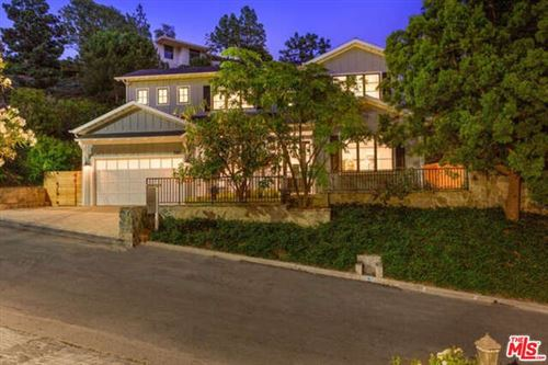 Photo of 2262 BETTY Lane, Beverly Hills, CA 90210 (MLS # 19512488)
