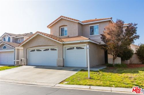 Photo of 26541 DOVE Court, Canyon Country, CA 91351 (MLS # 20549488)