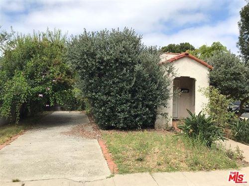 Photo of 2001 Glencoe Avenue, Venice, CA 90291 (MLS # 20605488)