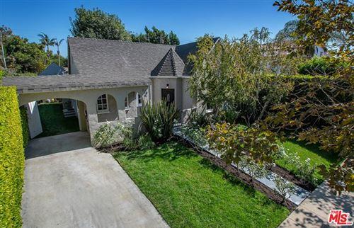 Photo of 128 N Kilkea Drive, Los Angeles, CA 90048 (MLS # 20646488)
