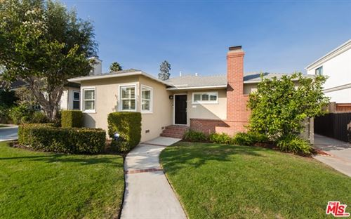 Photo of 9023 David Avenue, Los Angeles, CA 90034 (MLS # 20647488)