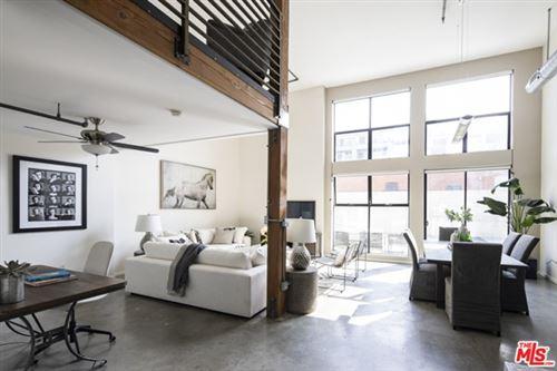 Photo of 4115 Glencoe Avenue #109, Marina del Rey, CA 90292 (MLS # 21692488)