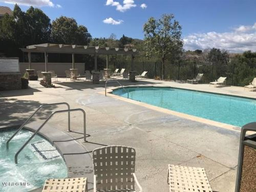 Photo of 528 Yarrow Drive, Simi Valley, CA 93065 (MLS # 220010488)