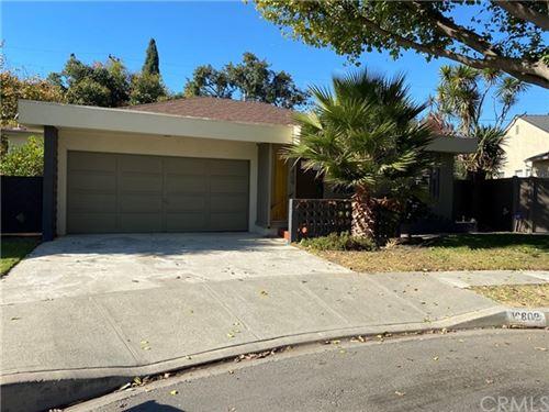 Photo of 10809 Clarmon Place, Culver City, CA 90230 (MLS # BB20249488)