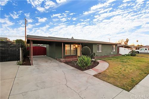 Photo of 17802 E Woodcroft Street, Azusa, CA 91702 (MLS # IN21014488)